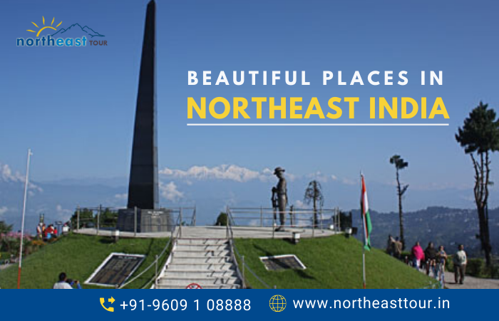 places to visit northeast india