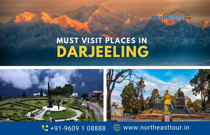 Darjeeling Tour 2020