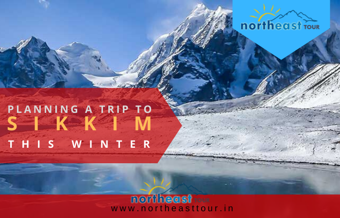 Sikkim Tour in Winter