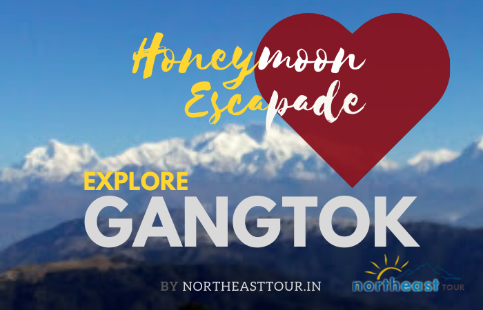 honeymoon in Sikkim