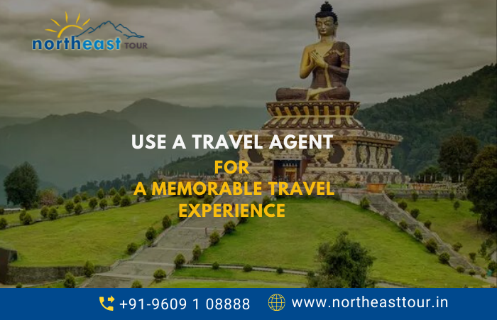 Use A Reliable Travel Agent