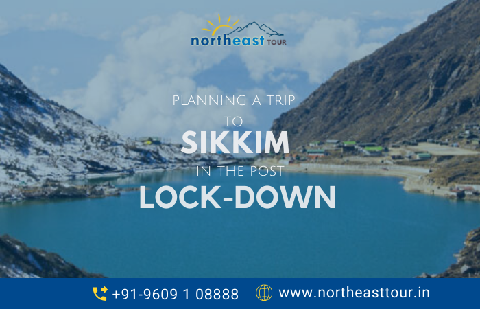 Tour operator in Sikkim