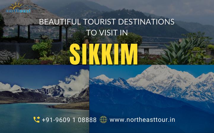 Tour operator in Sikkim