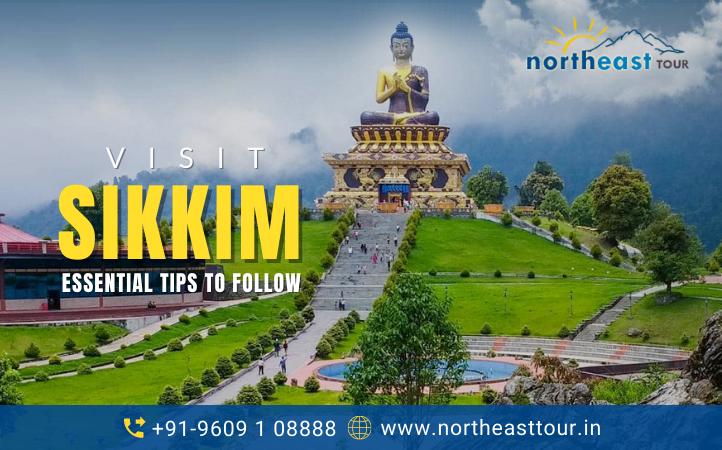 Travel agent in Sikkim