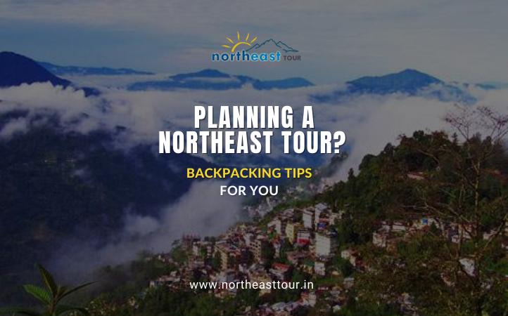 Northeast Tour